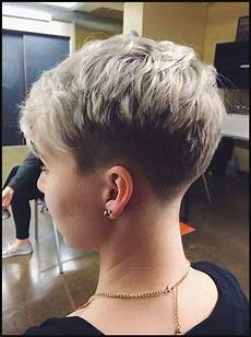 kurzhaarfrisuren frauen mit cut pin on pixie cuts