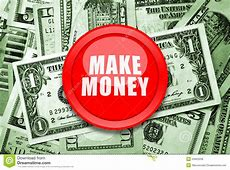Make Money stock photo. Image of deposit, banknotes
