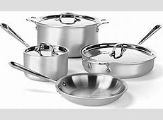 All Clad 700393 MC2 Professional Master Chef 2 Stainless