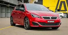 2019 peugeot 308 gti 2019 peugeot 308 gti car photos catalog 2019
