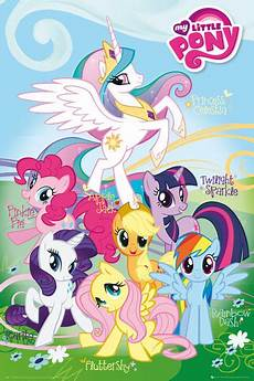 my pony names poster sold at ukposters