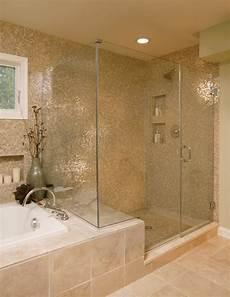 mosaico doccia bagno con pavimenti e rivestimenti in mosaico 100 idee