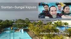 vsco di tepi kolam renang kolam renang di tepi sungai terpanjang indonesia quot kapuas