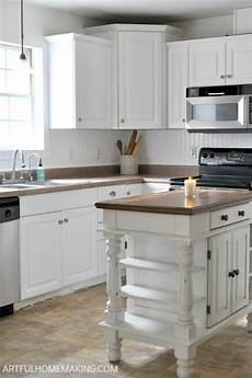 How To Backsplash How To Install A Beadboard Kitchen Backsplash Artful