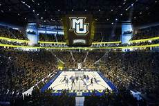Cbu Event Center Seating Chart Marquette University Signs Seven Year Deal To Play At New