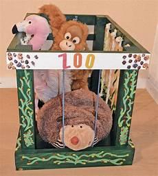 stofftiere kinderzimmer stofftier zoo oder wie basteln ordnung im kinderzimmer schafft
