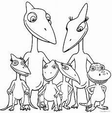 Dinasor Coloring Cute Baby Dinosaur Coloring Pages At Getcolorings Com