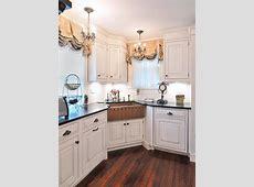 #Copper apron farm sink   Country kitchen, Kitchen flooring, New kitchen