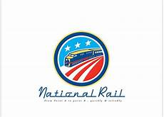Train Company Logos 25 Best Train Company Logos Amp Designs For Download Free