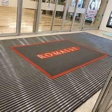 zerbino personalizzato roma prodotti 3m a roma distributore e installatore