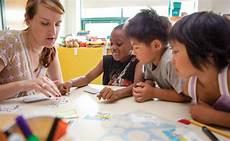 early childhood education bachelor s degree lesley
