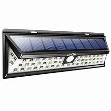Litom Outdoor Solar Lights Litom Solar Lights Outdoor 54 Led Super Bright Wide Angle