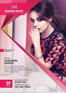 Fashion Show Flyers 22 Awesome Fashion Flyer Psd Designs Design Trends
