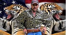 who is joe exotic the real story behind the tiger king