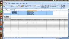 Software Test Case Template Sample Test Case Template Youtube