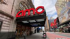 Amc Linden Movie Theater Amc Theatres Sets Reopening Date And New Health Guidelines