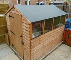 Shed Roof The Easiest Way To Replace Your Shed Roofing