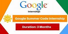 Apply Google Internship Google Summer Internship 2020 For 3 Months 6000 Stipend