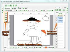 5 Best Free 2D Animation Software For Windows   2d