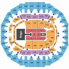Fedex Seating Chart Cheap Fedex Forum Tickets