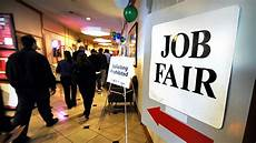 What To Take To A Job Fair How To Get Ahead In An Increasingly Competitive Jobs Market