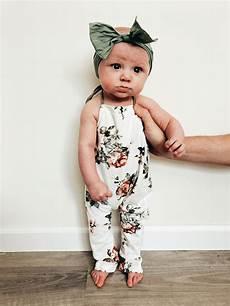 babygirl babyfashion opheliamoon baby romper