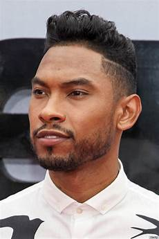 9 male celebrities who give us major hair envy photos