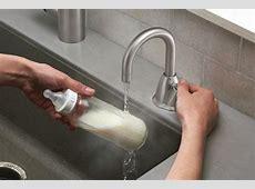 InSinkErator HOT100SN SS Instant Hot Water Dispenser   Satin Nickel   FaucetDepot.com