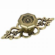 richelieu hardware 4 in 102 mm transitional antique