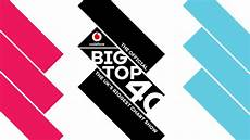 Chart Top 40 Big Top 40 The Uk S Biggest Chart Show