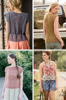 knit summer 12 gorgeous summer knitting patterns sew diy