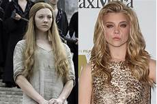 natalie dormer of throne see the of thrones cast out of costume 30 photos