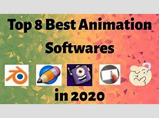 Best Free Animation Software: Top 8 Animation Software in 2020
