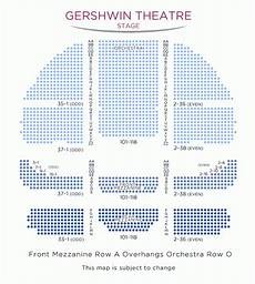 Wicked Seattle Seating Chart Wicked Broadway Tickets Citysights Ny