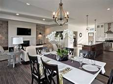 How To Plan Lighting For A House Open Floor Plans The Strategy And Style Behind Open