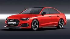 2020 audi rs4 usa 2020 audi rs4 rendered as m3 rivaling sedan