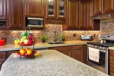 kitchen countertop decor ideas 50 best kitchen countertops options you should see