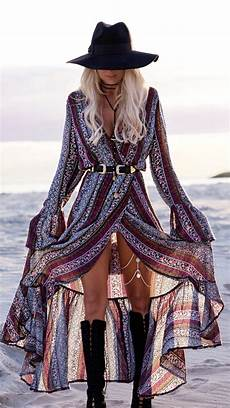 best 520 boho styles images on 70s hippie