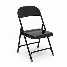 Aluminum Sofa Png Image by Virco 162 Black Premium Steel Folding Chair 25 15