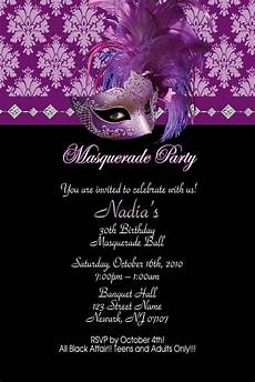 Masquerade Invitations For Sweet 16 Quinceanera Invitations And Baby Announcements Sweet 16
