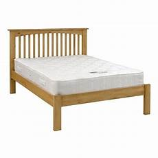 oxbury pine 5ft kingsize bed including free delivery 241