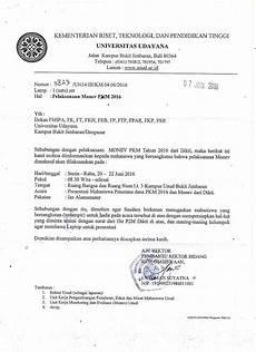 unud sinmawa udayana surat undangan pelaksanaan monev