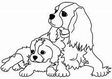 ausmalbilder hunde 11 ausmalbilder malvorlagen