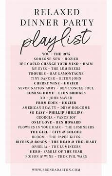 Wedding Dinner Music Playlist Relaxed Dinner Party Playlist In 2020 Song Playlist
