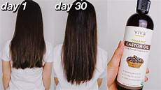 hair growth 30 days of castor for hair growth