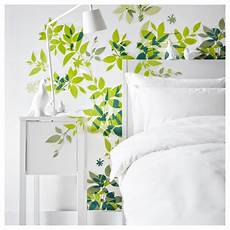 stencil da letto adesivi murali ikea decorare casa facilmente bricolage