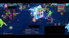 Crusaders Of Light Server Crusaders Of Light Heroic Core Rock Assassin Youtube