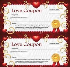Printable Coupon Templates Free 30 Love Coupon Templates Psd Ai Eps Pdf Free