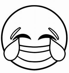ausmalbilder zum ausdrucken emojis ausmalbilder kinder