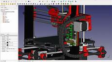 3d Cad Software For Mechanical Design Cad Design Software For 3d Printing Chase Canad 233